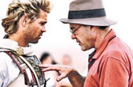 Le cin ma marocain l 39 heure d 39 hollywood le devoir for Film marocain chambra 13