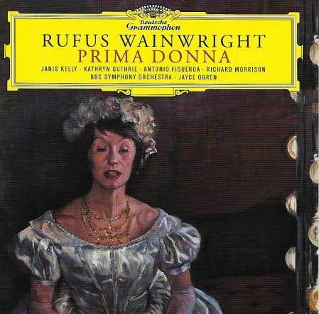 Rufus Wainwright sofortige Freude Texte