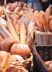 Le pain a été trop longtemps négligé et retrouve enfin ses lettres de noblesse avec les boulangers artisanaux.