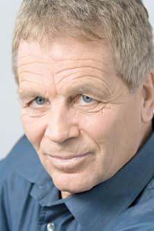 L'écrivain Paul Ohl
