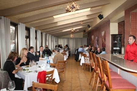St Lambert Restaurant Primi Piatti
