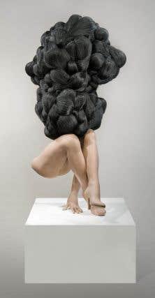 «She Was a Big Success», Valérie Blass, 2009