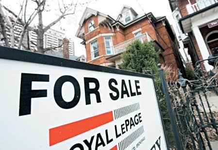 Selon une tude de royal lepage les acheteurs de maisons for Acheteur de maison cash