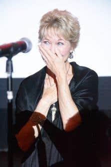 Figure fétiche du cinéma d'horreur, Dee Wallace a été accueillie en vraie «rock star» par le public du festival Fantasia.