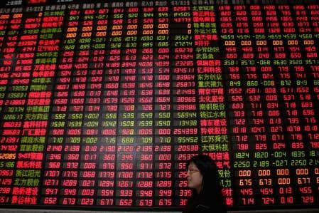 Une grande partie du succès des marchés émergents repose sur la Chine, qui, en raison de mesures incitatives fiscales, a permis aux prix des marchandises de résister à la crise financière.