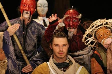 La Princesse Turandot, de Hugo Bélanger, un spectacle présenté actuellement au théâtre Denise-Pelletier. Porter son regard vers l'avenir, c'est comprendre que ce sont les créateurs qui rendent possible l'industrie culturelle.