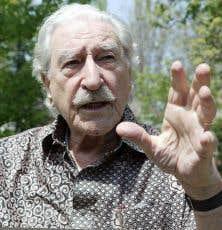 Michel Chartrand, en 2006