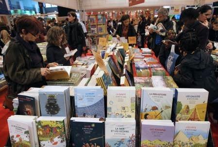 Cologistes et colo sceptiques se tiennent t te le devoir - Le salon du livre paris ...