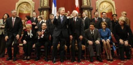Le cabinet des valeurs s res le devoir - Cabinet de recrutement international canada ...