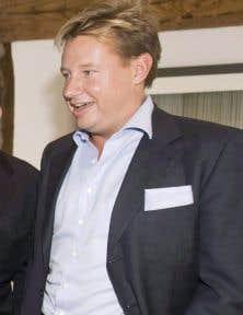 Le président et chef de la direction du Groupe Stingray Digital, Eric Boyko