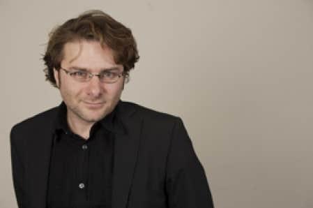 Fabien Deglise, sociologue et journaliste au Devoir