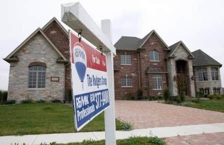 Surchauffe du march immobilier canadien le devoir for Annonceur maison du canadien
