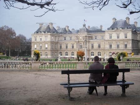 Paris comme dans gratuit ou presque le devoir for Jardin gratuit paris