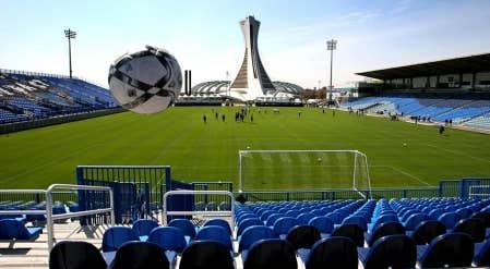 Et si le canada avait l 39 esprit de comp tition le devoir - Salon de l habitation montreal stade olympique ...