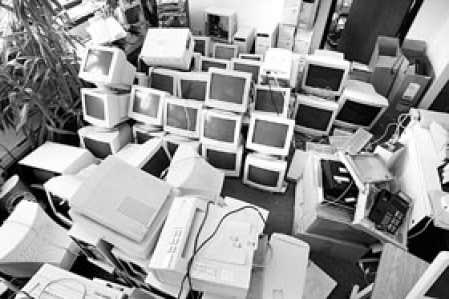 ottawa songe un programme pour le recyclage de ses vieux ordinateurs le devoir. Black Bedroom Furniture Sets. Home Design Ideas