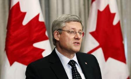 Dans ses nouvelles politiques d&rsquo;aide internationale, le gouvernement Harper d&eacute;laisse des priorit&eacute;s fondamentales en sant&eacute; de base et en &eacute;ducation de base. <br />