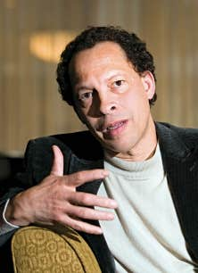 Lawrence Hill<br />