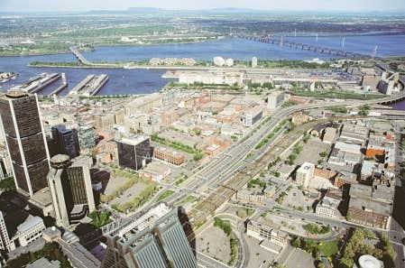 Le d&eacute;mant&egrave;lement de l&rsquo;autoroute Bonaventure ne commencera pas avant la fin de 2013<br />