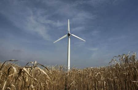 Si le plein potentiel des &eacute;nergies renouvelables &eacute;tait capt&eacute;, indique le GIEC, on pourrait retrancher entre 200 et 560 milliards de tonnes de CO2 &agrave; l&rsquo;atmosph&egrave;re terrestre entre 2010 et 2050. <br />