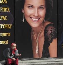 Trouver une femme en ukraine