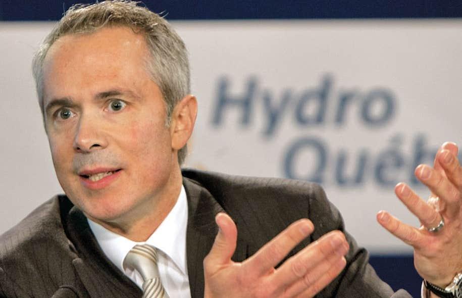 Le numéro 1 d'Hydro-Québec, Thierry Vandal, doit répondre à la commande du gouvernement Marois, qui veut obtenir un dividende plus élevé. Conséquence: la société d'État a relevé l'augmentation tarifaire qu'elle souhaite imposer à ses clients.