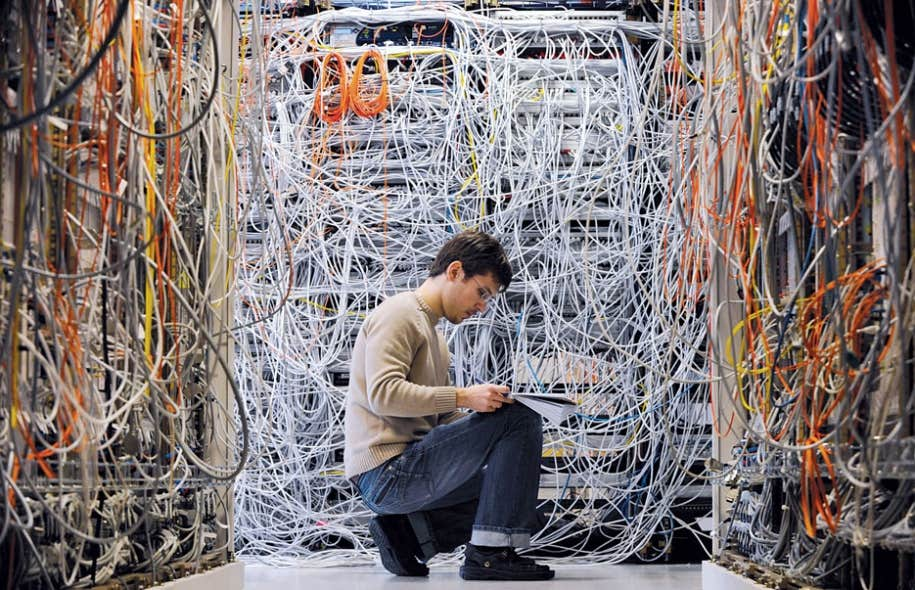 Plusieurs ingénieurs sont appelés à passer du statut d'employé à celui de gestionnaire.