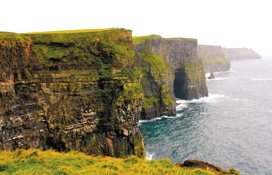 Irlande tourisme arts et voyages for Appart hotel irlande