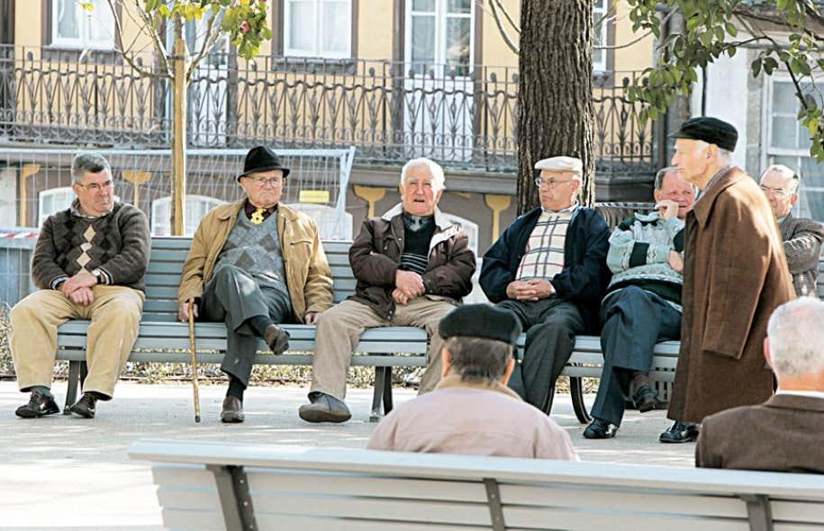 Pour le comité D'Amours, le système de retraite s'est orienté vers une illusion de sécurité financière.