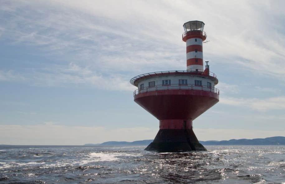 La région sous-marine touchée se situe essentiellement en Tadoussac et les eaux au large de Rimouski. L'oxygène disponible pour toute la vie marine qui en dépend y aurait diminué «de près de moitié depuis les années 1930».