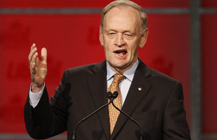 jean chretien President clinton good afternoon let me say again that it is a very great pleasure for me to welcome prime minister chretien to the white house it's an especially important day in his.