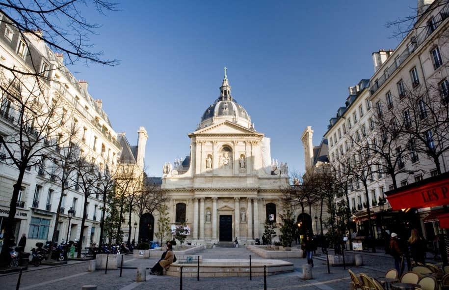 La généralisation de l'enseignement en anglais serait loin d'être irréversible en France.