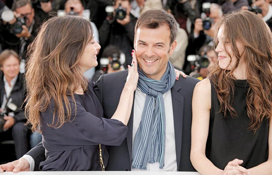 rencontre facile Cannes