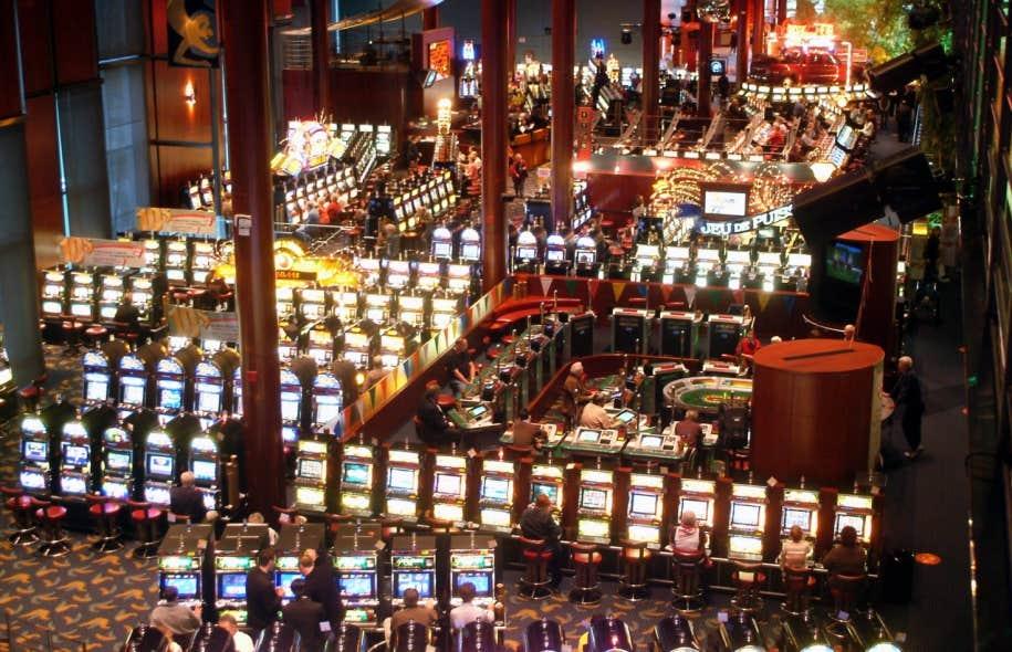 Groupe voyage quebec casino de montreal