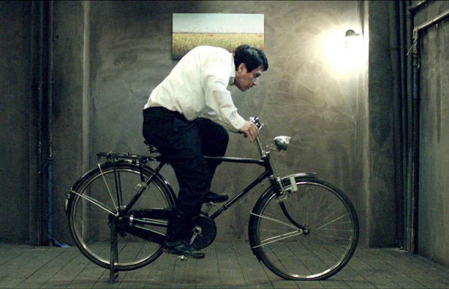 Le film sud-coréen The Weight est un poème visuel singulier dans lequel le macabre côtoie l'émotion.
