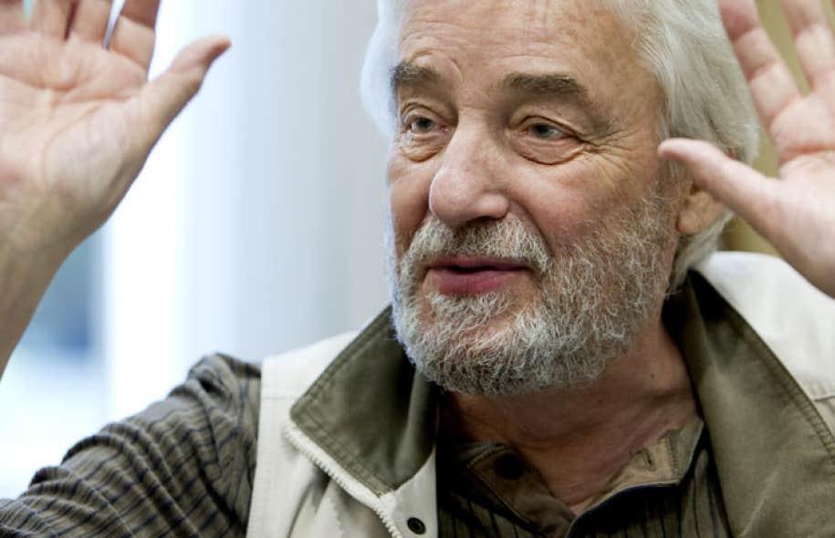 Au cours des 12 dernières années, Andrzej Zulawski a de nouveau privilégié l'écriture, jugeant avoir fait le tour de son jardin cinématographique. Puis, encore, cette urgence créatrice.