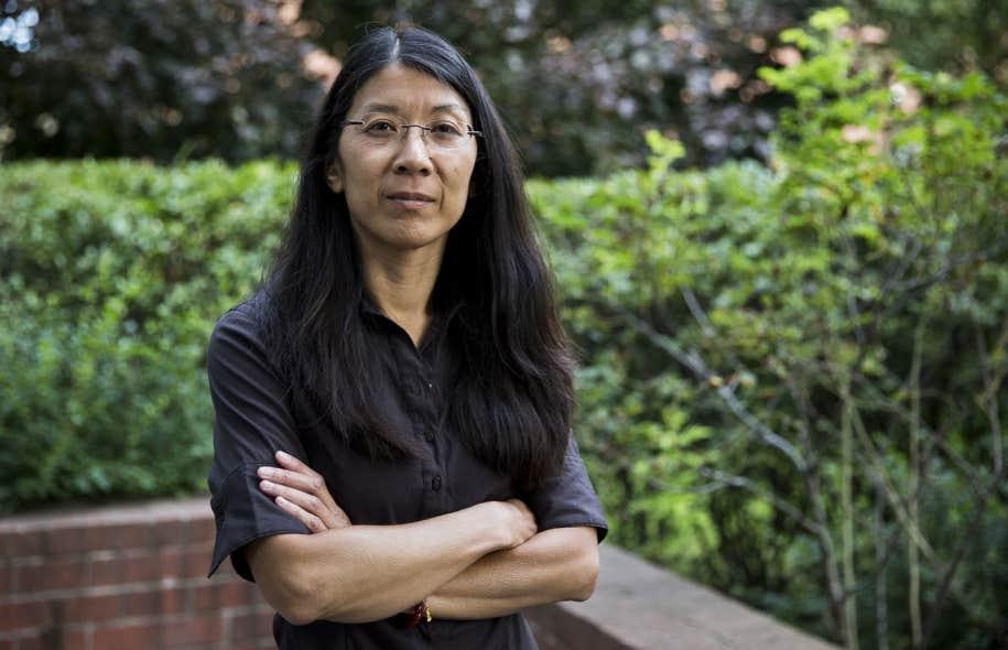 La Dre Joanne Liu, de l'hôpital Sainte-Justine, nouvelle présidente du conseil international de Médecins sans frontières