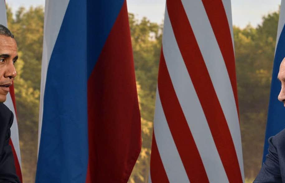 Depuis deux ans, la relation entre Moscou et Washington se décompose ainsi en une succession de rendez-vous manqués et de provocations.