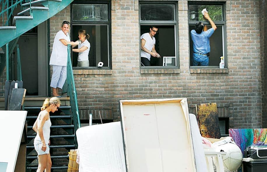 Seulement 61 % des Québécois sont propriétaires de leur résidence, le plus bas taux au pays.