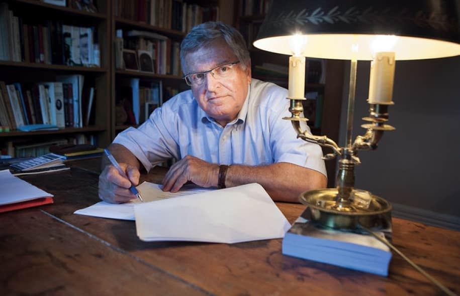 Pour l'historien Yvan Lamonde, la Charte des valeurs québécoises aurait dû être présentée comme « un enjeu démocratique ».