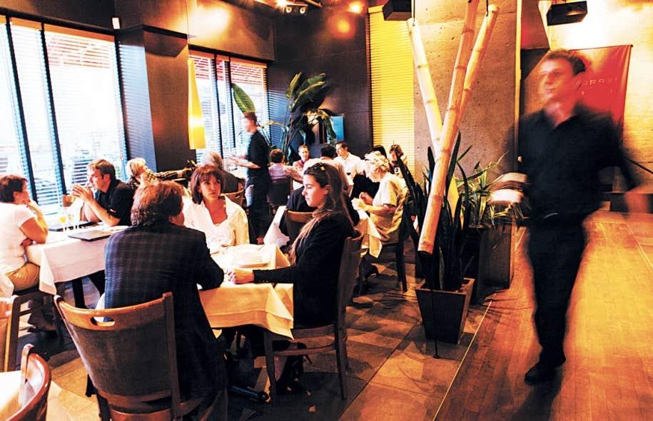 Le 47e Parallèle est un endroit à (re)découvrir pour un dépaysement gastronomique.