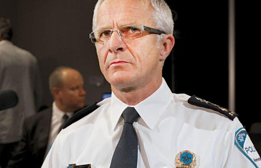 Marc Parent a aussi reconnu que le processus post-arrestation de masse a dû être amélioré.