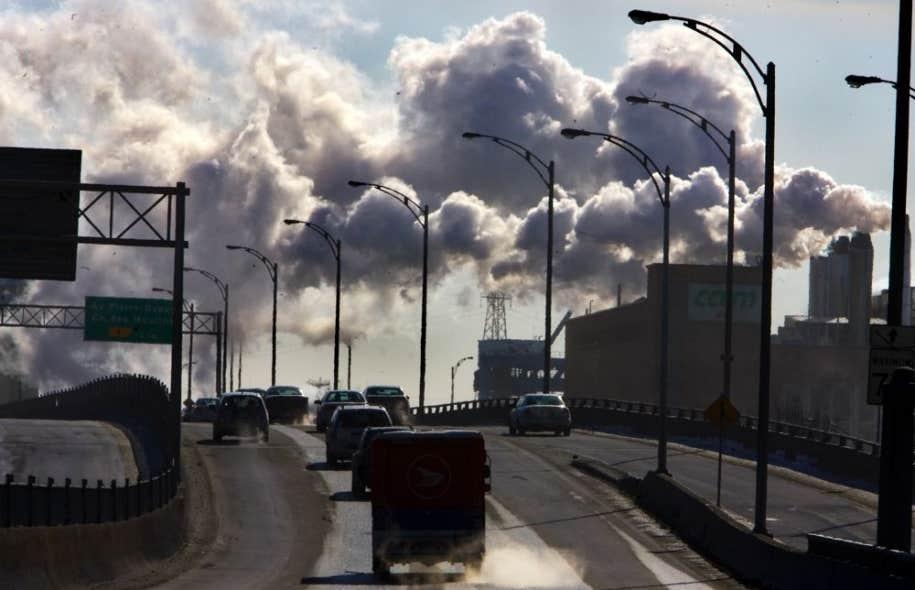 Le GIEC estime que l'humanité est bel et bien à l'origine de cette hausse rapide des températures sur Terre.