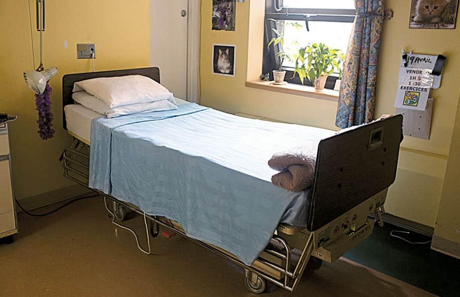Certains députés libéraux, mal à l'aise devant la porte ouverte à l'aide médicale à mourir, songent à voter contre l'adoption de principe du projet de loi 52 sur les soins de fin de vie.