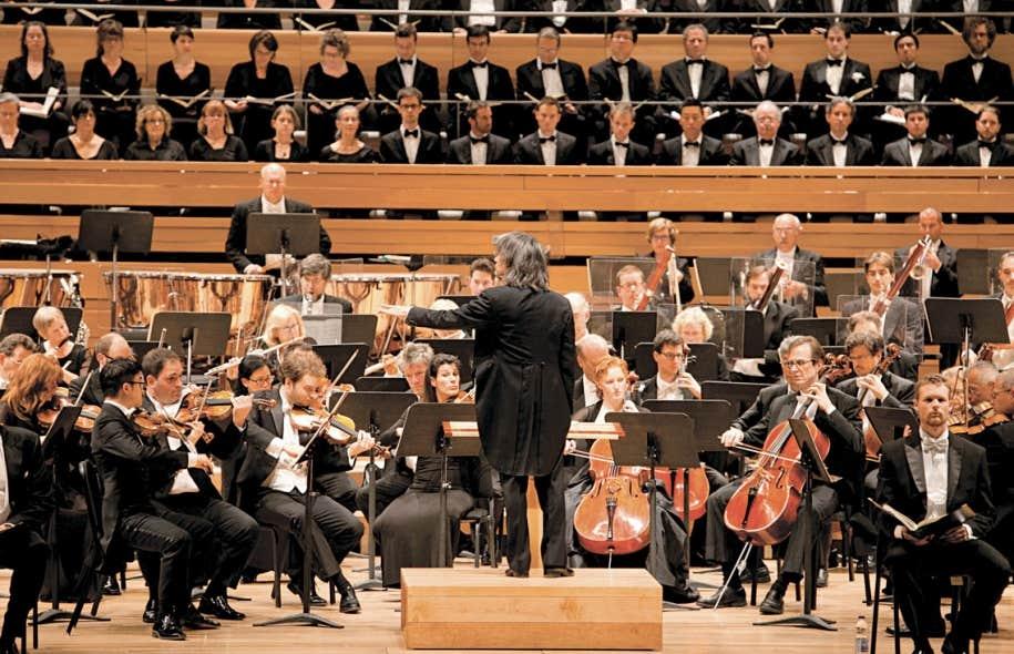 Les habitudes de consommations culturelles se transforment et l'Orchestre symphonique de Montréal s'adapte en variant ses propositions.