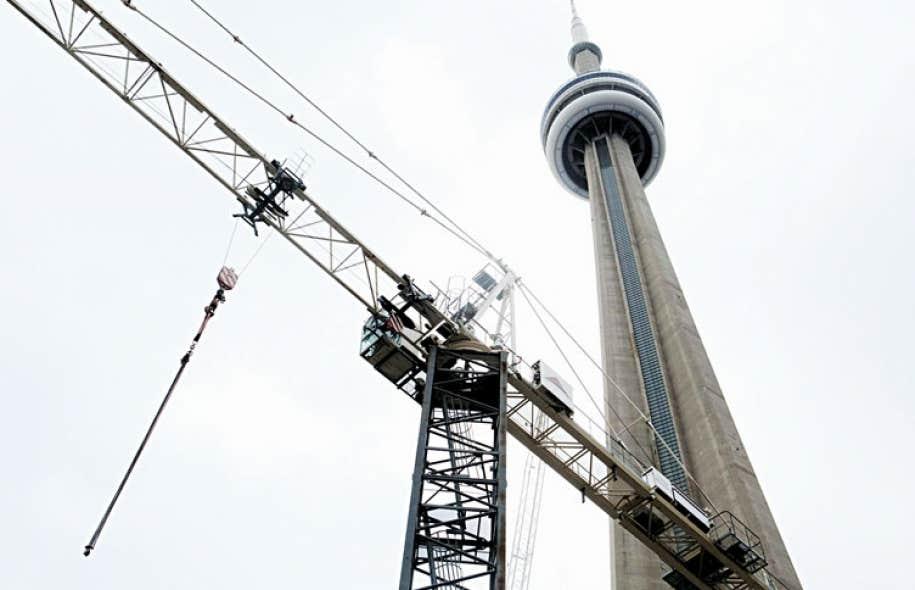 Le réseau CBC a réalisé, l'automne dernier, un reportage sur la collusion et la corruption dans le milieu de la construction à Toronto.