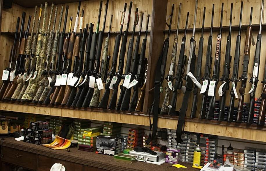 Le gouvernement Harper a aboli en 2012 le registre des armes d'épaule et, en même temps, ordonné la destruction de toutes les données d'enregistrement des fusils de chasse.