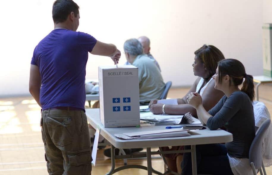 Le DGE affirme se préparer depuis l'automne dernier à des élections générales, mais a accéléré les préparatifs devant les signaux clairs reçus du gouvernement.