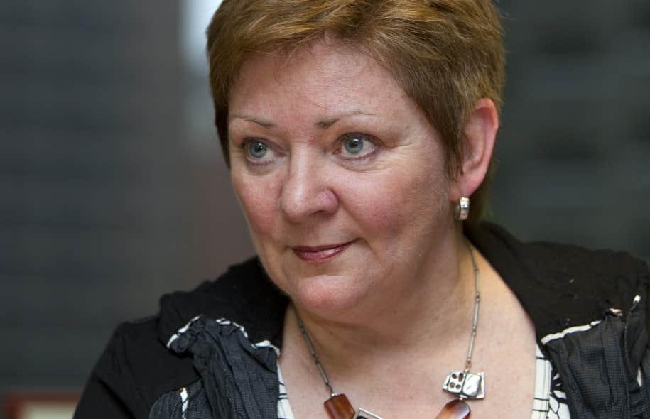 «Les gens vont être encore malades demain, indépendamment du budget du Québec », s'indigne la directrice générale de l'AQESSS, Diane Lavallée. Elle promet que ses membres ne vont pas « rester les bras croisés ».