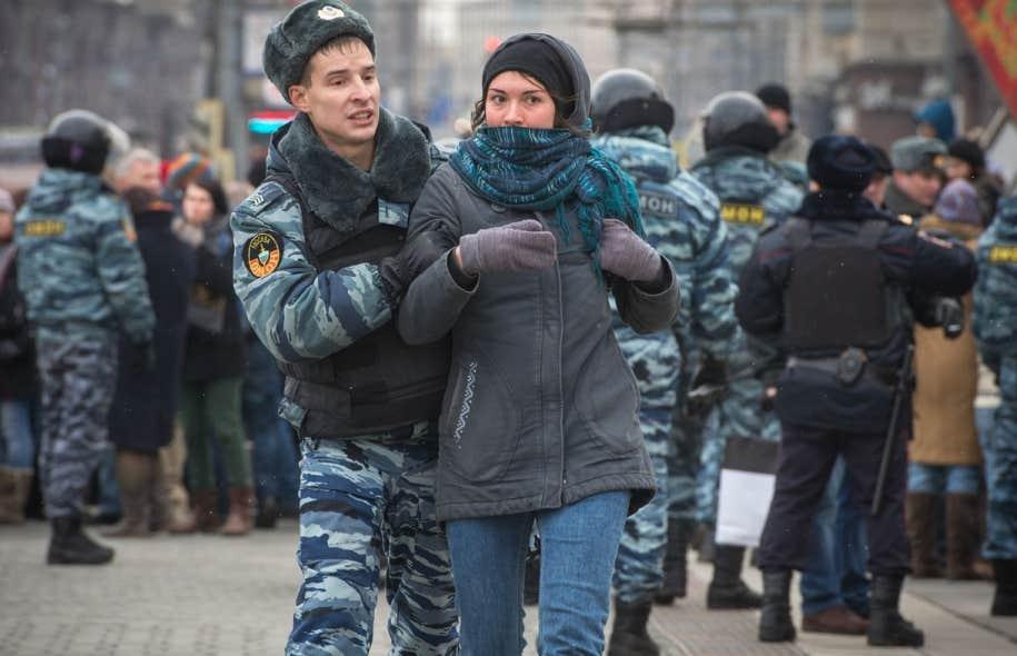Agence de rencontre russe montreal