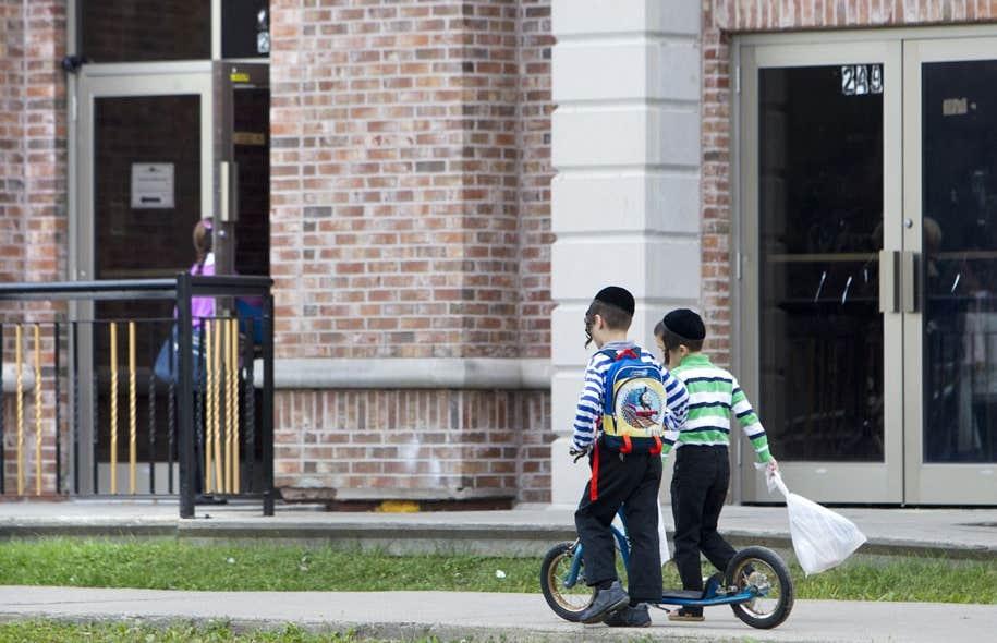 Les écoles illégales hassidiques ont effectué un retour dans l'actualité la semaine dernière. Il y a vingt ans, les mêmes problèmes touchaient les écoles évangéliques.